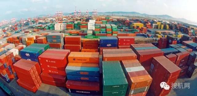 非洲各港口的重要规定